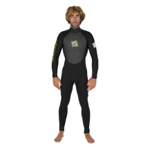Kitesurf rrd wetsuit Uomo back zip  Zero 5/3 winter season CLOSE  OUT