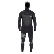 Rrd wetsuits muta neoprene Fahrenheit  6/4 HOODED