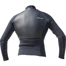 Wetsuits Zipzero Zipless Undewave Log top 2,5mm