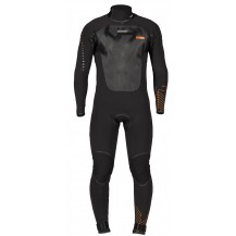 Rrd wetsuits muta neoprene Fahrenheit Back Zip 5/3