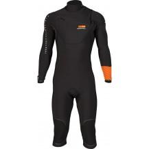 kitesurf rrd wetsuis muta Uomo  Celsius Pro Chest Zip Overknee 4/3  super offert