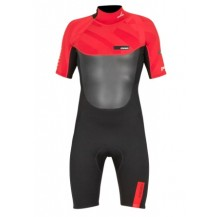 Rrd  wetsuits mute Zero Back Zip Shorty Flatlock 2/2 Summer