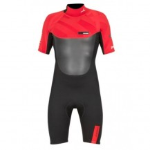 Rrd  wetsuits mute Zero Back Zip Shorty Flatlock 2/2 Summer -L OFFERTA BLACK FRIDAY