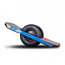 Bumpers - Onewheel+ XR Fluorescent Orange