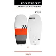 Rrd tavola POCKET ROCKET COMPACT WS/SUP/WING/FOIL BOARD Y25