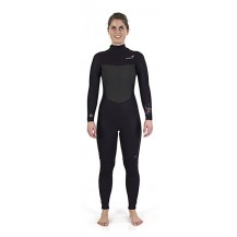 Prolimit  wetsuits Muta donna Pure Girl Fire Steamer DL 5/3