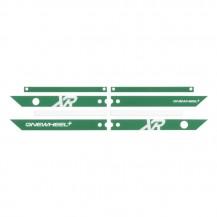 Rail Guards - Onewheel+ XR  dark olive