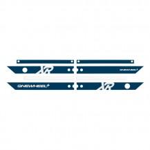 Rail Guards - Onewheel+ XR  navy blue