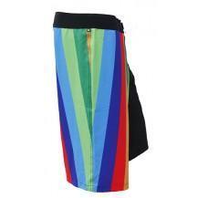 Kitesurf Abbigliamento Accessori undewave Uomo RAINBOW BOARDSHORT  Surf Short