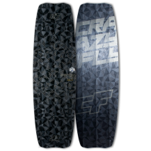 Tavola Kiteboard CrazyFly Raptor LTD  140x42 New Sale