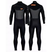 Kitesurf rrd wetsuit Uomo CHEST  ZIP  Grado 5/3 NEW
