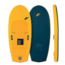 F-ONE ROCKET AIR Sup/Wing/surf/Kite  ALL IN ONE
