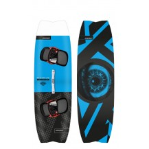 Kitesurf Rrd Kiteboard board tavola Poison V4     PRO New Freestyle
