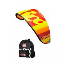 Kite RRD Emotion MKI 17mt usato Garantito
