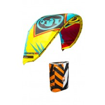 Kitesurf kite Rrd Obsession MKVIII  2016 BLACK FRIDAY 50% OFF