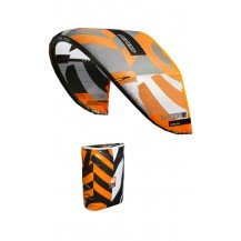 Kite Rrd Passion MKVIII MKV8   40 % Off super offerta  Freeride / Big air