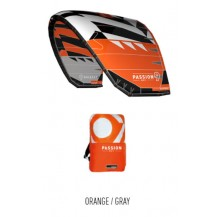 Kite Rrd Passion MKV9  2018 FREERIDE  SALDI DI NATALE 40% SCONTO