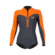 Rrd  wetsuits  Women  Seventysix Supershorty 2/2