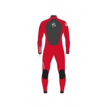 Kitesurf rrd wetsuit Uomo back zip  Zero 4/3 winter season CLOSE  OUT