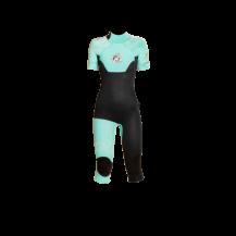 Rrd  wetsuits Amazone Back Zip overknee  Flatlock 2/2 xmas gift