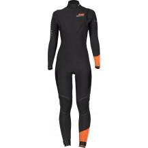 Rrd  wetsuits mute donna Amazone Pro Zipless 4/3