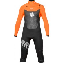 Rrd  wetsuits mute Grado Chest Zip OverKnee 4/3 Summer