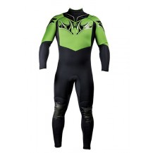 Wetsuis neoprene SULTAN STRAMER  underwave 4.2 Close out taglia M