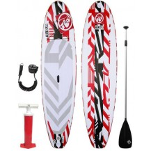Rrd Airsup V2 2015 complete Paddle and Leach
