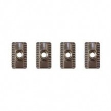 Kite F-one Foil accessories T-Nuts (A4) x4