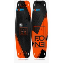 Kite F-one Board TRAX HRD CARBON 2017 Ultimate Pro Freestyle