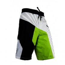 Kitesurf Abbigliamento Accessori undewave Uomo ZEUS BOARDHSORT   Surf Short size L