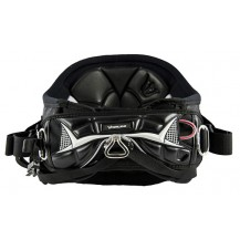 Harness underwave Uomo  Imperial WAIST HARNESS BLACK