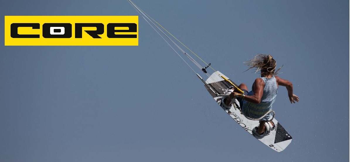 CORE KITES LINE-UP  UNIVERSAL SERIES  HIGH PERFORMANCE ALLROUNDERS WITH SUPER POWERS.  Strong in all disciplines yet supercharged in one. Where universality meets specialty. Find the + and you'll find the talent we consider exceptional.
