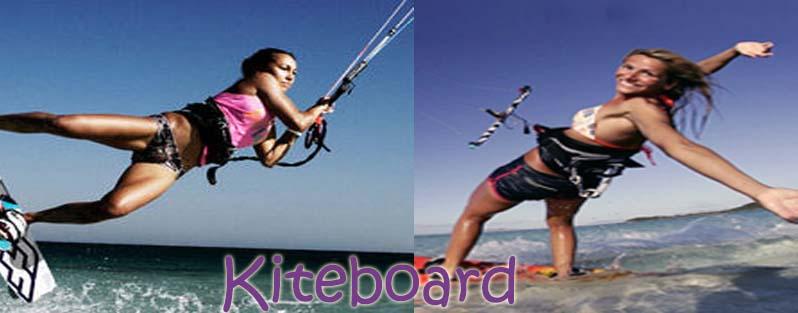 kiteboard per tutti gli stili ad al miglior prezzo