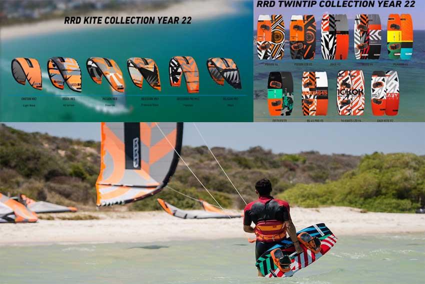 """RRD (Roberto Ricci Designs) Il Brand che và piu forte nel mercato Italiano ed europeo  con prodotti di qualità ed affidabilità. Vi ritroverete ossessionato con il Kite  """"Obsession"""". Trovi le migliori attrezzature prodotte da Roberto Ricci Designs per il Kitesurfing. Le migliori Offerte su Ali, Tavole, Barre e Accessori per il Kite Surf firmate Roberto Ricci Designs La filosofia della casa RRD è la """"perf-romance"""", come la chiama Ricci: «Una grande attenzione al dettaglio e all'innovazione, alla tecnologia e al look secondo un lifestyle improntato all'aria aperta, alla libertà»"""