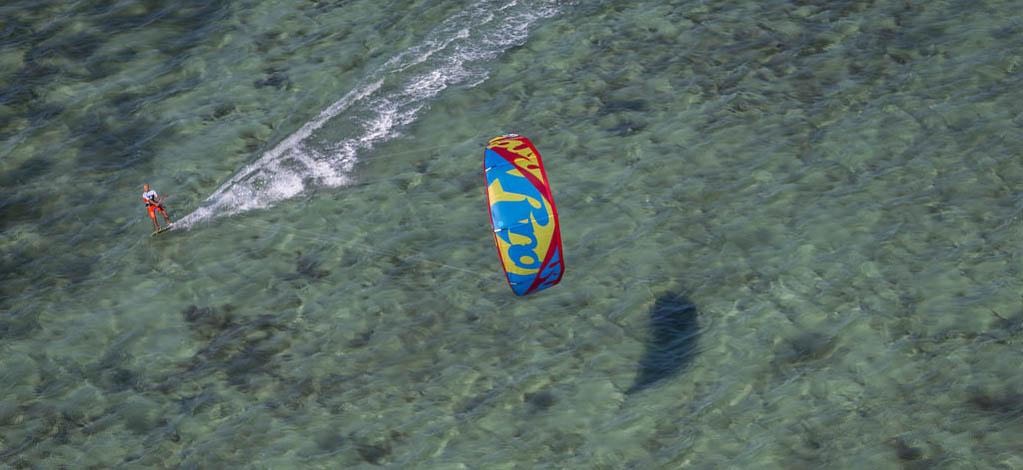 Rrd Obsession MKVII 2015  La nuova macchina per il freestyle