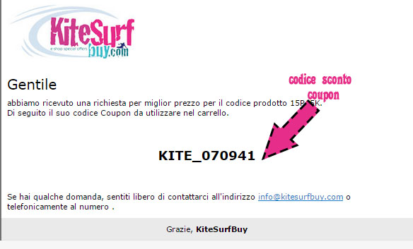 kitesurf-kite-coupon-code-discount-sconto-offerta-attrezzature-used-usato-equipment-accessories