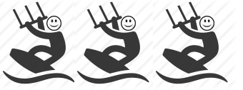 used-kitesurf-kite-harness-trapezio-usato-garantito-offerta-sale-save-money-kite-acquilone-bar-3-smile