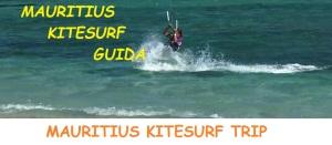 Kitesurf Mauritius (manuale d'uso)  Guida