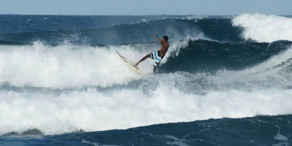 Attività nautiche in Madagascar: immersione e surf in programma