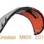 RRD EMOTION MK3 una complessa ricerca per una semplice soluzione
