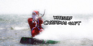 Kitesurf Idee per Regali di Natale
