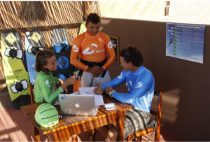 Lavorare con il Kitesurf ?  Corso IKO Assistenti Istruttori Kitesurfing Toscana 4/03 e 8/03 2020