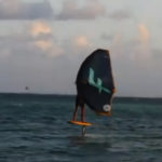Quale futuro per il wingsurf?