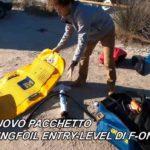 Nuovi Pacchetti  economici F one Wing Foil 2021
