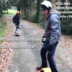 Onewheel Un nuovo e insolito sport di scivolamento  accessibile a tutti.